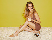 The Body Shop - Fernanda Lima
