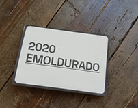 2020 emoldurado