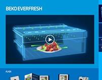 Beko - Everfresh Movie