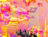Mount New York City