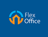 Flex Office - Internal Marketing Campaign