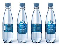 PERIC Natural Mineral Water