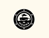 2014. Moana Coffee