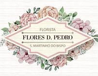 Flores D. Pedro