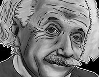 """""""Albert Einstein"""""""