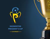 Kazakhstan President's Football Cup 2016