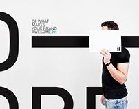 Milk Design Studio | Identity