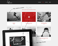 one-page / fully responsive / bootstrap