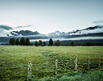 Road Trip | New Zealand