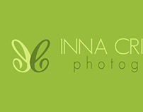Logo for Inna Cristobal Photography