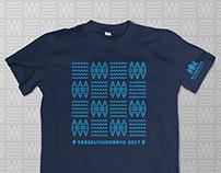 Budapest City Council Summer Camp T-Shirt