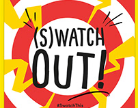 #Swatchthis - Illustrations