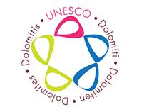 Concorso per il Logo Dolomiti Unesco