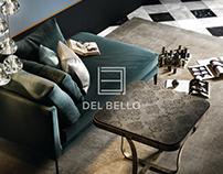 Del Bello - Brand e Visual Identity
