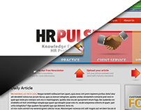 HR Pulse - knowledge exchange for HR professionals