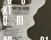 POSTER 2015 | DOKTORI AGORA 01
