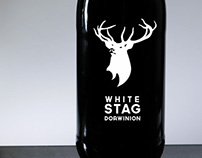 White Stag Wine