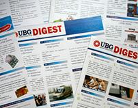 UBG Digest