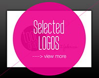 Selected Logotypes LOGO