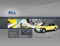 BCA Verseidag Website