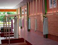 DP Boutique, Balikpapan