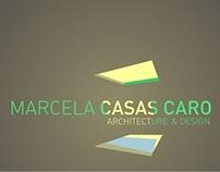 Marcela Casas / Arquitectura y Diseño