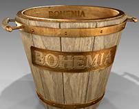 Bohemia - Campanha Harmoniza