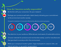 The Benefits of Corporate Social Responsibility