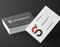 Personal Brand - Simone Guccio