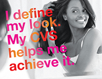 CVS/pharmacy My Beauty Campaign