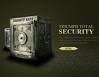 Triumph Total Security