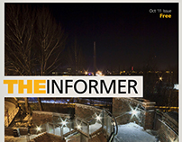 The Informer – Newspaper