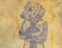 PELOTIN DOG