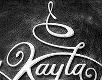Kayla 2012