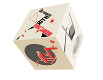 El Lissitzky envelope