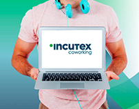INCUTEX | Diseño de Key Visuals [para IDEAS EN COMÚN]