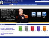 NDLS website