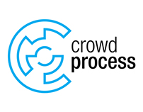 Crowd Process Logo