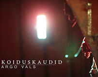 Argo Vals - Koiduskaudid