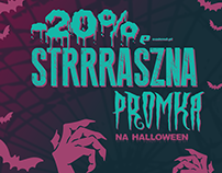 Halloween Marketing Campaign