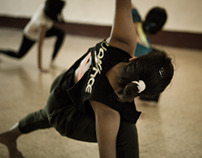 Events : UDance