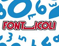 - FONT_ICOLI -