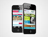 Proactive App