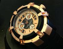 Bathyscaphe Timepieces