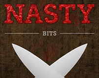 THE NASTY BITS Book Cover