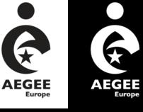 AEGEE 2010 Logo Contest