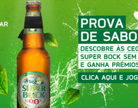 Super Bock Sem Álcool Maça