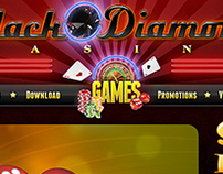 Black Diamond Casino proposal