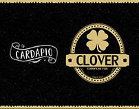 Cardápio - Clover Pub