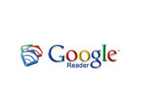 Redesign UI/UX for Google Reader
